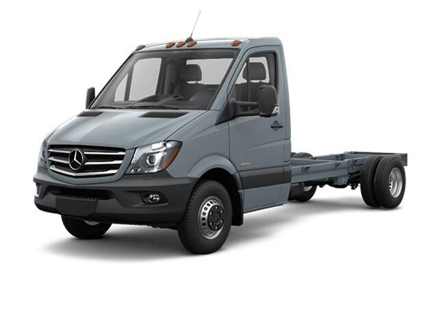 2017 mercedes benz sprinter 3500xd chassis truck sanford for Mercedes benz sprinter chassis