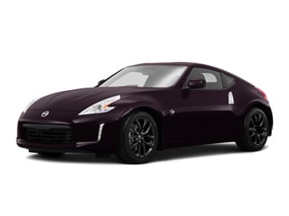 2017 Nissan 370Z Coupe