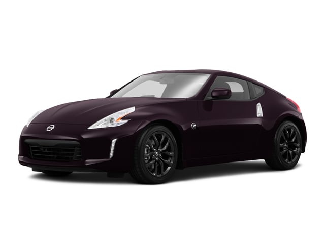 2017 Nissan 370Z Coupe | Worthington