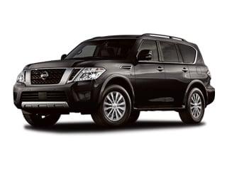 Nissan Armada In Des Moines Ia Hummel S Nissan