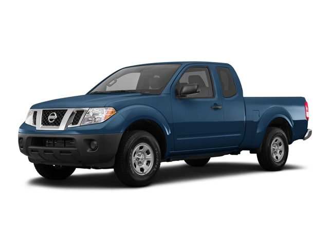 2017 nissan frontier truck mechanicsville. Black Bedroom Furniture Sets. Home Design Ideas