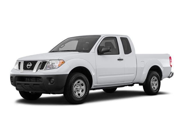 New 2017 Nissan Frontier S Truck King Cab San Diego