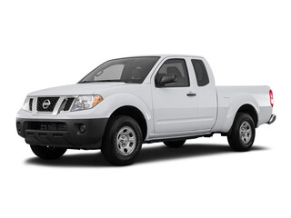 New 2017 Nissan Frontier S AUTO PICKUP in North Smithfield near Providence