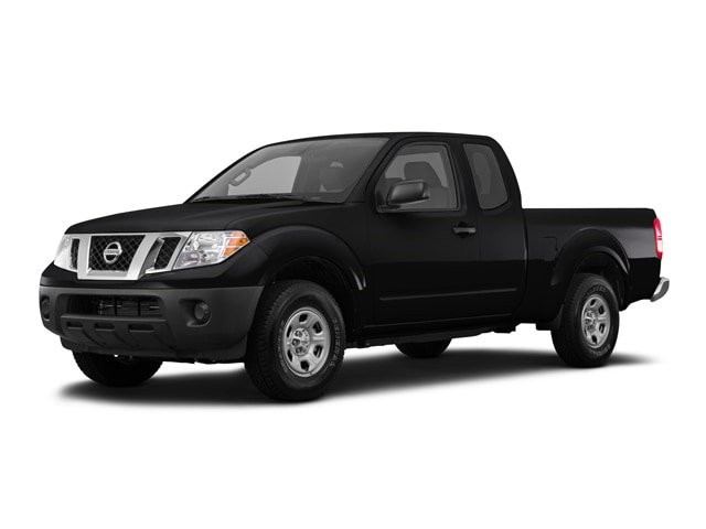 2017 Nissan Frontier Truck King Cab