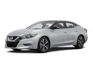 New Nissan for sale 2017 Nissan Maxima 3.5 Sedan in Danville, KY
