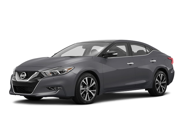 New 2017 Nissan Maxima 3.5 S Sedan Newark