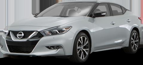 2017 Nissan Maxima Sedan
