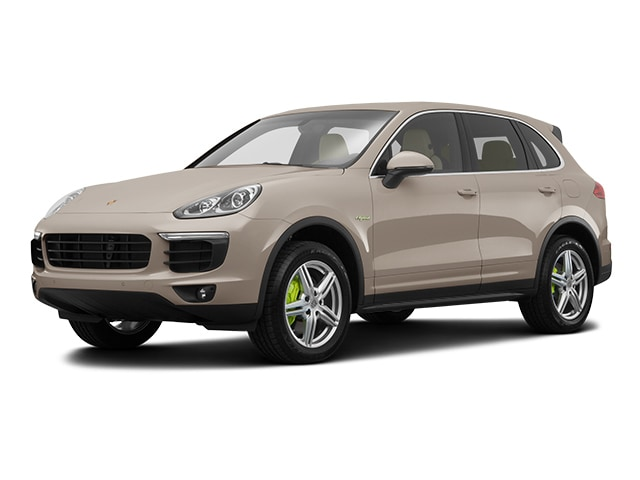 2017 porsche cayenne e hybrid suv boston. Black Bedroom Furniture Sets. Home Design Ideas