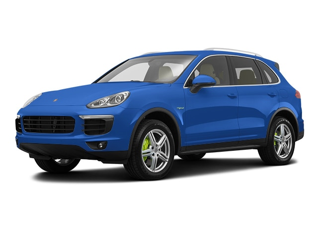 2017 porsche cayenne e hybrid suv los angeles. Black Bedroom Furniture Sets. Home Design Ideas