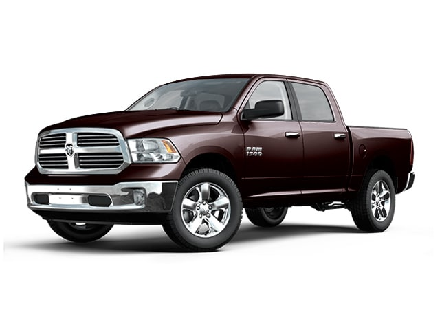 New 2017 Ram 1500 Big Horn Truck Crew Cab Long Island