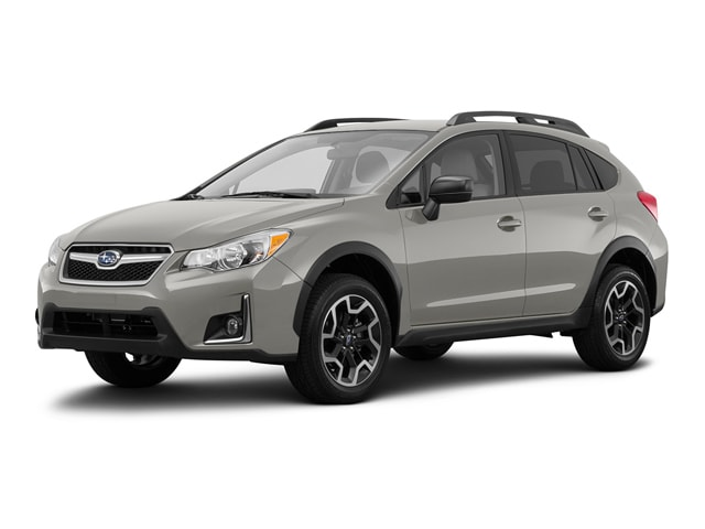 New 2017 Subaru Crosstrek 2.0i Limited with Moonroof + Navigation + Keyless Access + EyeSight + Starlink SUV for sale in Sacramento, California