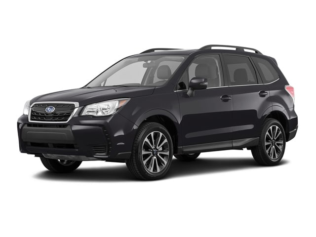 New 2017 Subaru Forester 2.0XT Premium with Starlink SUV Los Angeles