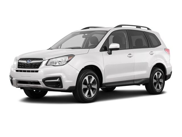 2017 Subaru Forester 2.5i Premium w/All-Weather Pkg+Eyesight+BSD/RCTA ...