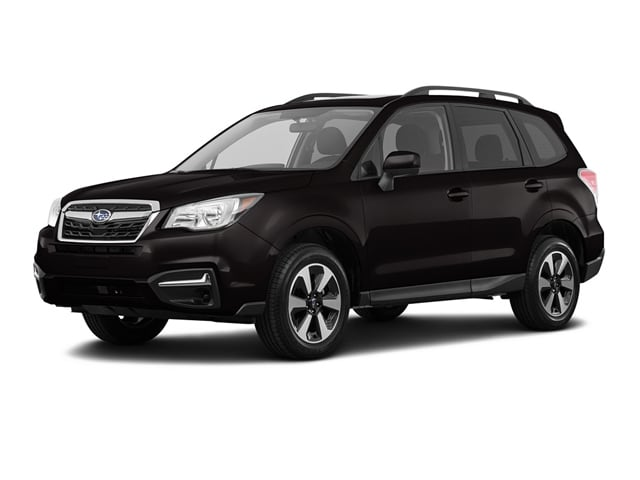 New 2017 Subaru Forester 2.5i Premium w/All-Weather Pkg+Starlink SUV near Denver
