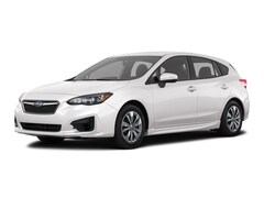 New 2017 Subaru Impreza 2.0i 5dr Hatchback in Pueblo, CO