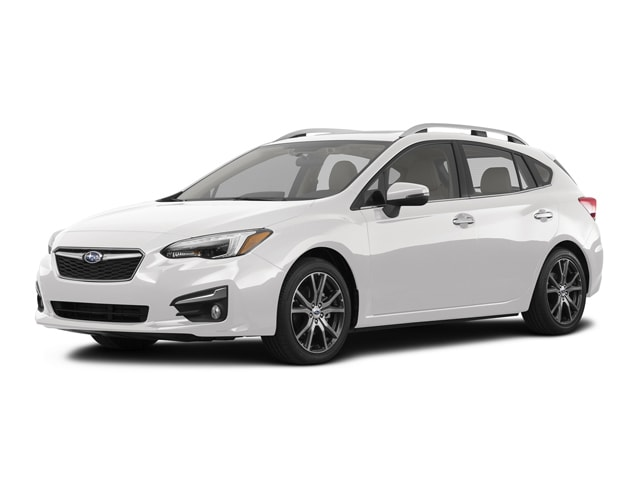 New 2017 Subaru Impreza 2.0i Limited with EyeSight + Moonroof + BSD/RCTA + HBA + RAB + Starlink Sedan for sale in Seattle at Carter Subaru Ballard