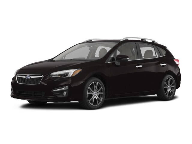 New 2017 Subaru Impreza 2.0i Limited with EyeSight + Moonroof + BSD/RCTA + Navi + HK Audio + HBA + RAB + Starlink Sedan Near Charlotte
