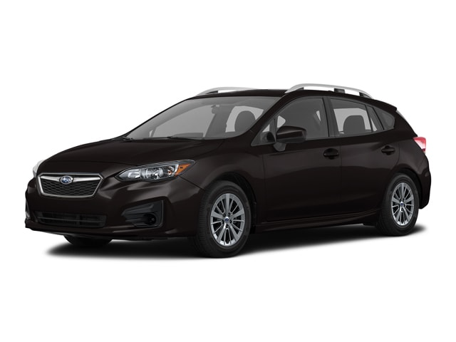 New 2017 Subaru Impreza 2.0i Premium with EyeSight + BSD/RCTA + SRF + Moonroof + Starlink Sedan in Bremerton
