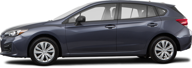 2017 Subaru Impreza Hatchback Convenience