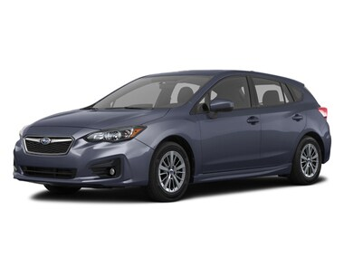2017 Subaru Impreza Wagon 2.0  AT SPORT Hatchback