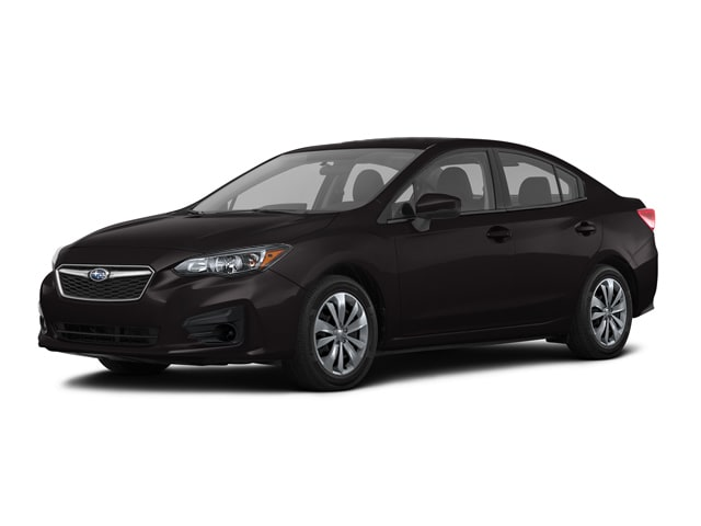 2017 Subaru Impreza 2.0i Sedan Medford, OR