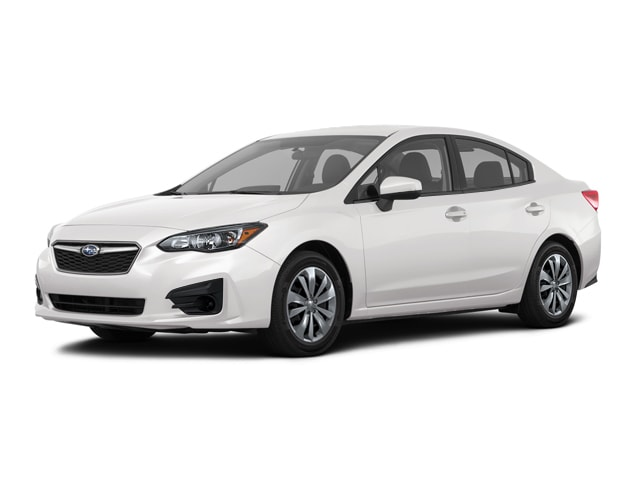 New 2017 Subaru Impreza 2.0i Sedan Bend