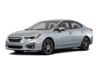 Used 2017 Subaru Impreza 2.0i Limited Sedan in Dover, Delaware, at Winner Subaru