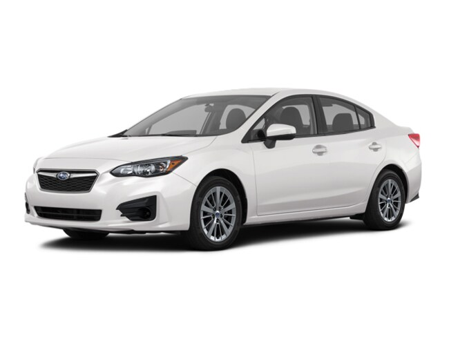 New 2017 Subaru Impreza 2.0i Premium with Moonroof + Starlink Sedan 4S3GKAB68H3615566 for sale near Greenville, SC