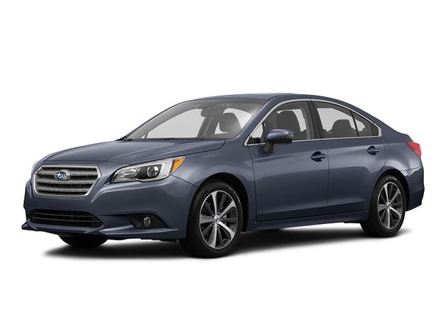 New 2017 Subaru Legacy 2.5i Limited with Starlink Sedan Burlingame