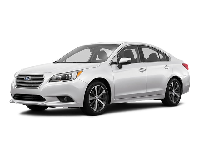New 2017 Subaru Legacy 2.5i Limited CVT Sedan near Minneapolis & St. Paul MN