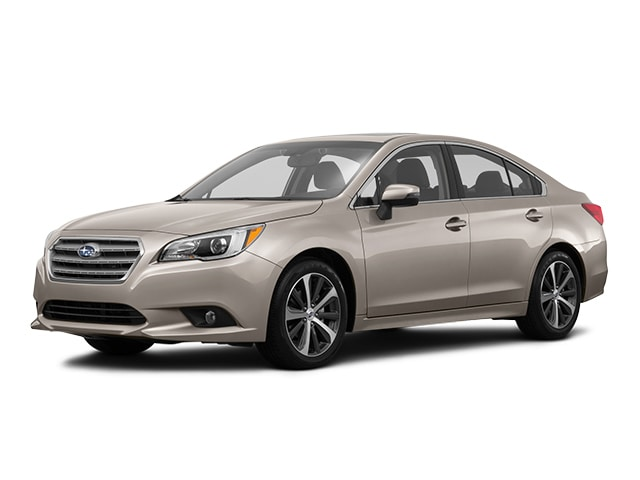 2017 Subaru Legacy 2.5i Limited with Starlink Sedan