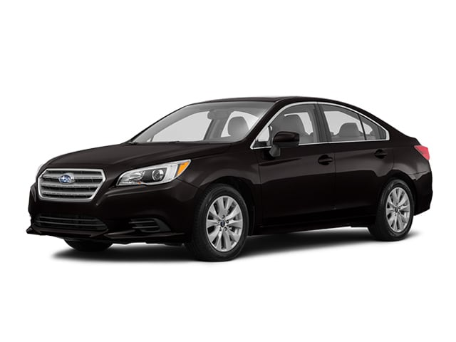2017 Subaru Legacy 2.5i Premium with EyeSight+BSD+RCTA+High Beam Assist Sedan