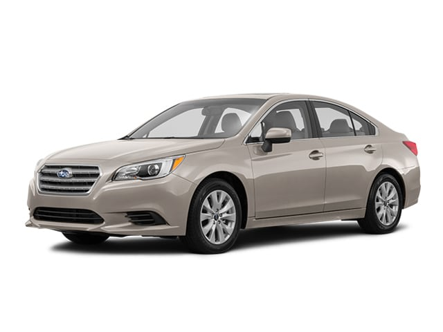 New 2017 Subaru Legacy 2.5i Premium with Starlink Sedan for sale in Seattle at Carter Subaru Ballard