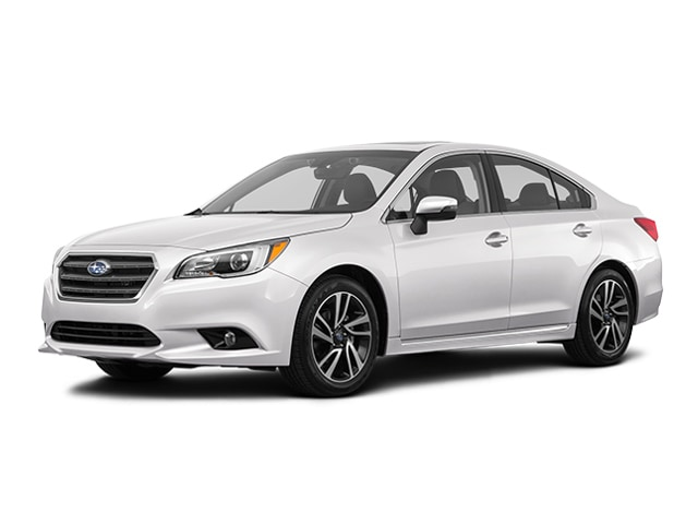 New 2017 Subaru Legacy, $29521