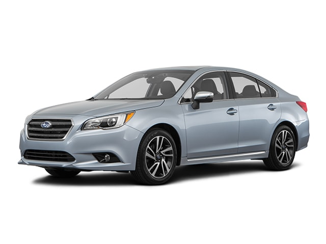 2017 Subaru Legacy 2.5i Sport with Starlink Sedan