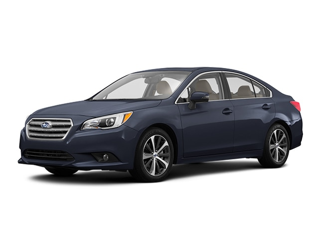 New 2017 Subaru Legacy 3.6R Limited with Starlink Sedan in Torrance, California