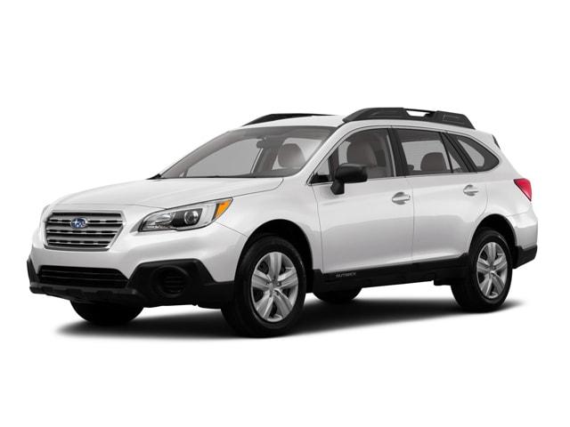 Wyatt Johnson Subaru >> 2017 Subaru Outback SUV | Clarksville