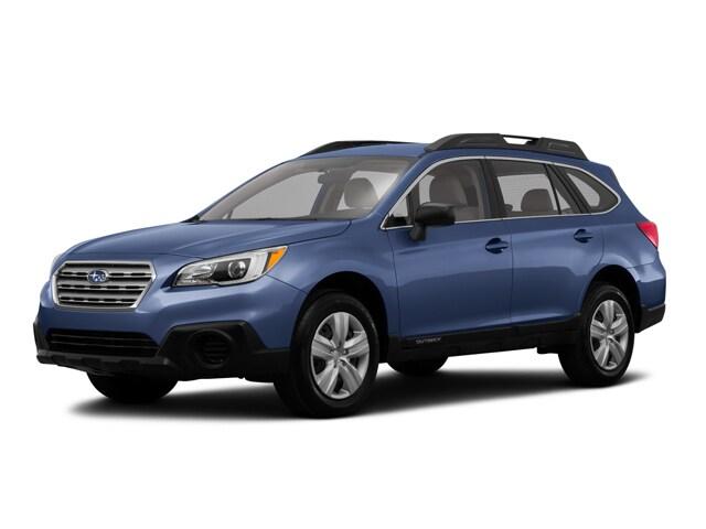2017 Subaru Outback Suv Clarksville