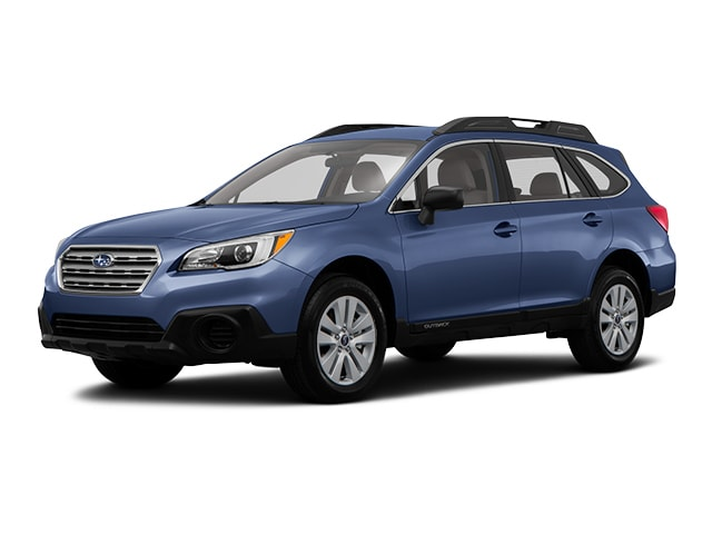 New 2017 Subaru Outback 2.5i SUV for sale in Seattle at Carter Subaru Shoreline