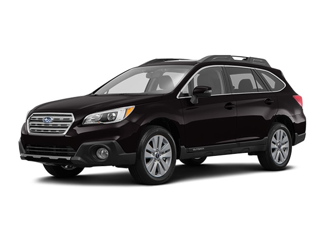 New 2017 Subaru Outback 2.5i Premium with Starlink SUV near Boston