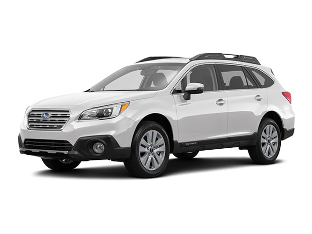 New 2017 Subaru Outback 2.5i Premium with EyeSight+BSD+RCTA+PRG+High Beam Assist+Starlink SUV Los Angeles