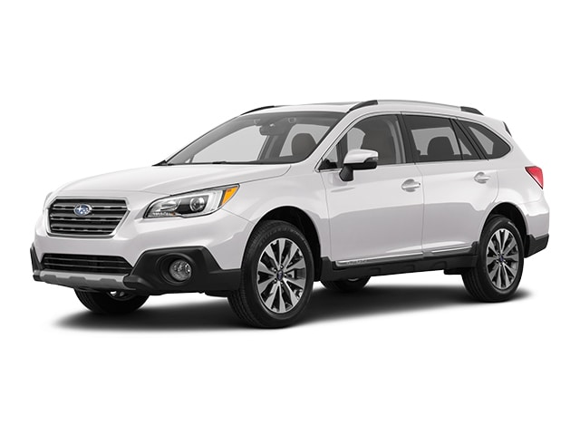 New 2017 Subaru Outback 2.5i Touring SUV for sale in Seattle at Carter Subaru Shoreline