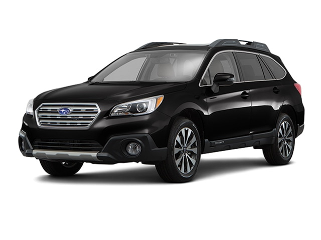 New 2017 Subaru Outback 3.6R Limited with EyeSight+Navi+HBA+Reverse Auto Braking+Starlink SUV Boise
