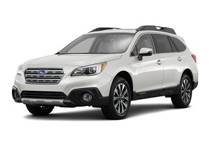 2017 Subaru Outback 3.6R Limited with Starlink