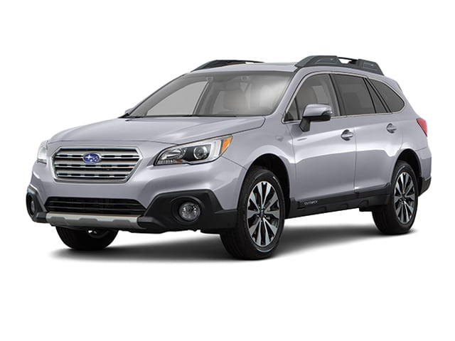 New 2017 Subaru Outback 3.6R Limited with EyeSight+Navi+HBA+Reverse Auto Braking+Starlink SUV Bend