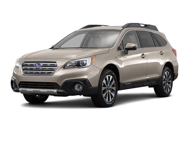 New 2017 Subaru Outback 3.6R Limited with EyeSight+Navi+HBA+Reverse Auto Braking+Starlink SUV in Beaverton, OR