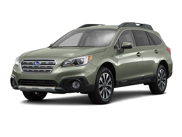 2017 Subaru Outback 3.6R Limited with EyeSight+Navi+HBA+Reverse Auto Braking+Starlink SUV