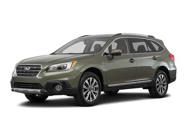 New 2017 Subaru Outback 3.6R Touring with Starlink SUV For Sale/Lease Helena