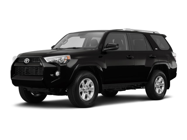 2018 Jeep Cherokee Price In Rome - 2017 Toyota 4Runner SUV on Long Island | NY Toyota Dealer