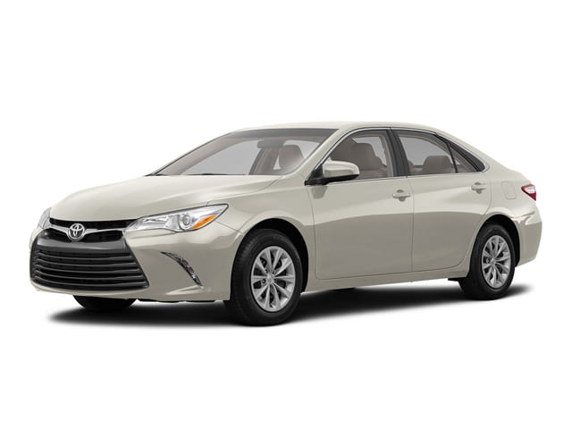 New 2017 Toyota Camry 2017 TOYOTA CAMRY LE (A6) 4DR SDN Sedan near Minneapolis & St. Paul MN